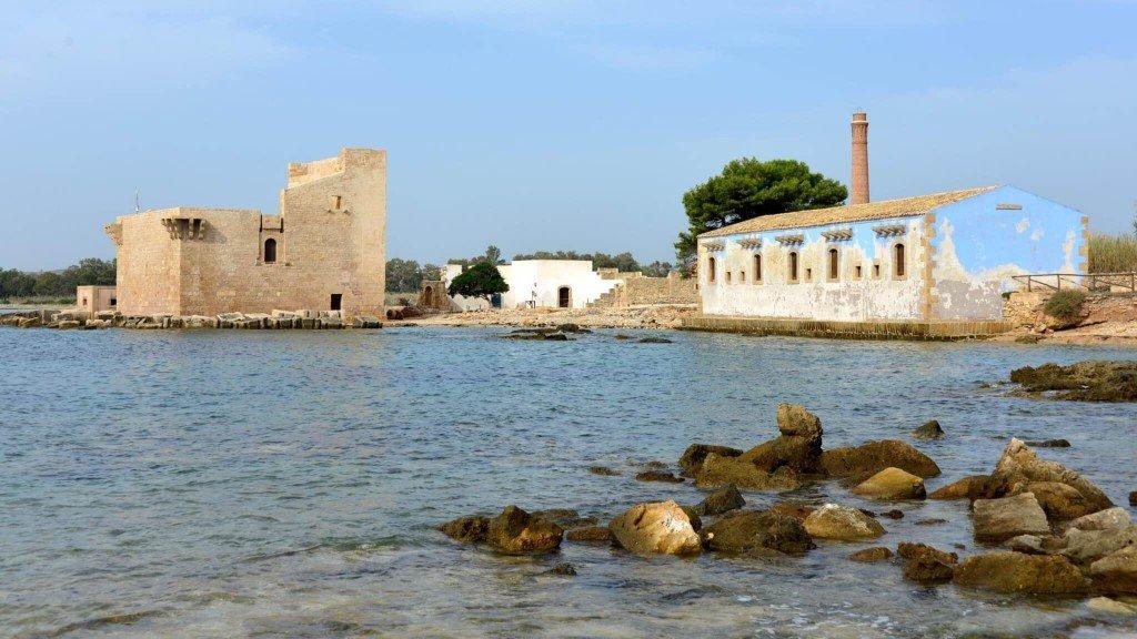 Vendicari riserva naturale e sito storico escursione for Sito storico